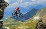 Korkusuz Bisikletçi