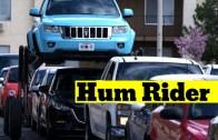 Trafik Derdi Olmayan Araba