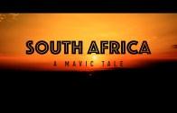 Güney Afrika'nın Eşsiz Doğal Güzelliği