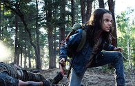 Logan'ın Efsane Karakteri Laura'nın Seçmelerdeki Muhteşem Performansı!