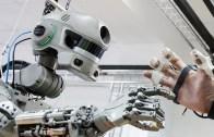 testing_russian_humanoid_robot