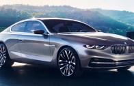 Yeni BMW 8 Serisi Göz Kamaştırıyor