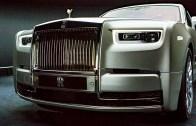 Gözlerinizi Kamaştıracak 2018 Rolls Royce Phantom!