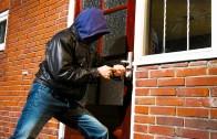 Eline Yüzüne Bulaştıran Acemi Hırsızlar!