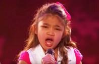 13 Yaşındaki Muhteşem Ses