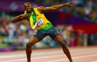 Bolt Gene Bitişi Kimselere Bırakmıyor!