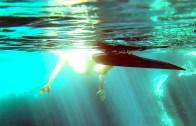 O Gerçek Bir Deniz Kızı!