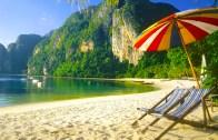 İşte Tayland'ın 10 Cennet Plajı!