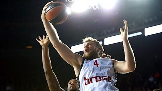 EuroLeague basketbol mini film