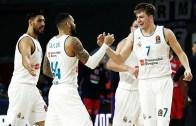 EuroLeague'de İlk 2 Haftanın İz Bırakan Oyuncusu: Luka Doncic, Real Madrid