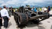 Tank Paleti Teknolojisi Çok İleri Noktaya Gelmiş