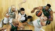 EuroLeague 7. Haftanın En iyi 10 Hareket!
