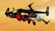 Jet Adamlardan Dubai Semalarında Güzel Gösteri!