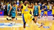 EuroLeague 6. Maçta Real Madrid Deplasmanda Maccabi FOX Tel Aviv'e Yenilerek Liderliğini Kaybetti