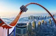 Komik Roller Coaster Zedeler!