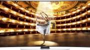 Samsung'dan Akıllı TV İçin Akıllıca Reklam!