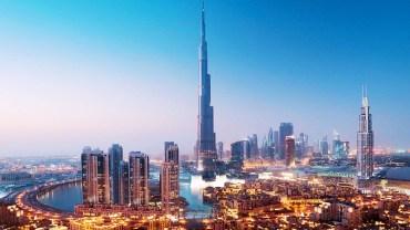 Dubai'nin 20 Yıllık Evrimi!