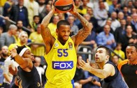 Maccabi FOX Tel Aviv – Fenerbahçe doğuş