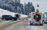 Havalar Soğudu Kazalar Arttı