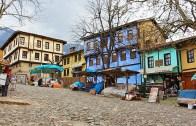 Saklı Cennet Cumalıkızık, Bursa