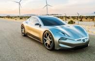 Tesla'ya Yeni Bir Cevap Daha: Fisker EMotion