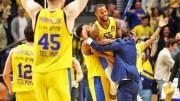 EuroLeague'de 17. Randevular: Maccabi FOX Tel Aviv – Brose Bamberg
