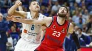 EuroLeague 18. Maçlar Real Madrid – Baskonia Vitoria Gasteiz