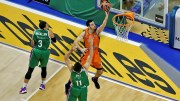 Muhteşem Derbinin Galibi Valencia Basket