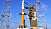 Delta 4 Roketinin Fırlatılışı