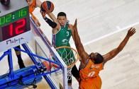 EuroLeague Yarı Sezonun En Muhteşem 10 Smacı