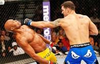 UFC'de Beklenmeyen Knockoutlar