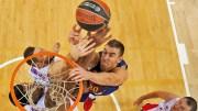 EuroLeague Yarı Sezonun En Güzel 10 Asisti