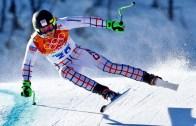 2018 Kış Olimpiyatlarından Süper Kareler!