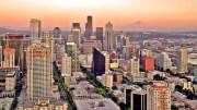 Seattle Şehrinin 3 Yıllık Değişimi