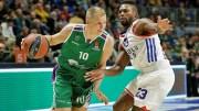 EuroLeague 22. Randevular Unicaja Malaga: 81 – 68 :Anadolu Efes
