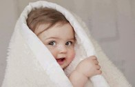 Bebeklerin Komik Dünyası