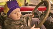 Küçük Şoförlerin Sevimli Kazaları