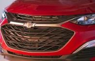 Yenilenmiş Chevrolet Malıbu RS 2019 Yılı İçin Hazır
