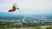 Bu Video Zıplayarak Deşarj Olmak İsteyenlere Gelsin