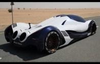Dünyanın En Hızlı Arabası İle Tanışın