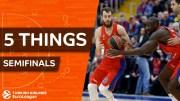 Euroleague Final Four 2018 Hakkında Bilmeniz Gerekenler