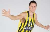 Final – Four'da En iyi Smaç Vesely'den