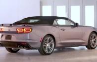 Yeni Tasarımıyla Daha Cesur 2019 Chevrolet Camaro