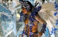 2018 Rio Karnavalı…En Özel Görüntüler