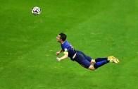 Dünya Kupası En iyi 33 Gol