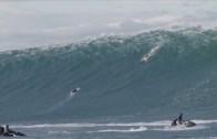 Sörfçüler Çıldırmış Olmalı