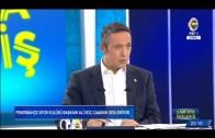 Ali Koç FB Tv'de Yine Ortalığı Salladı