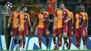 İşte Galatasaray Şampiyonlar Ligi Efsane Klibi!