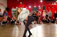 O Zaman Dans! Kıvrak, Seksi ve Yetenekli Stevie Dore