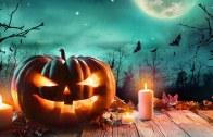 Cadılar Bayramı Yaklaşırken Muhteşem Makyaj Fikri